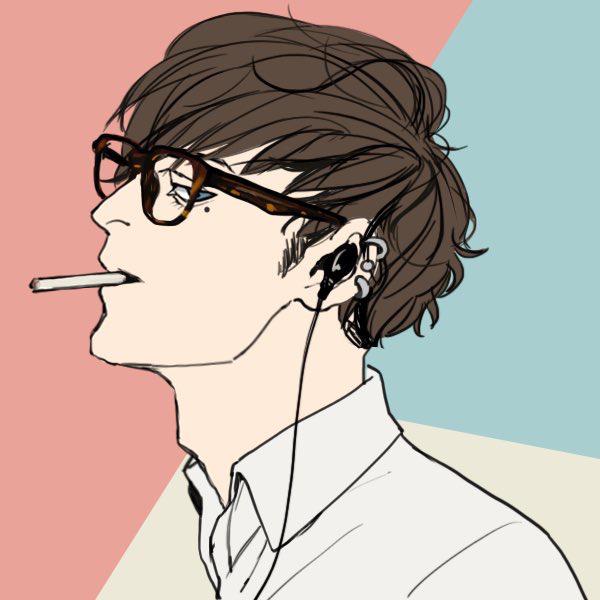 【蓮】のユーザーアイコン