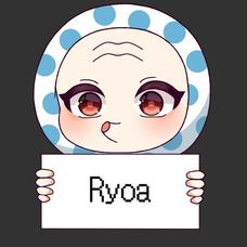 Ryoaのユーザーアイコン