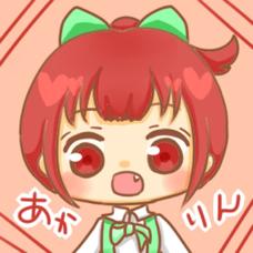 紅林檎のユーザーアイコン