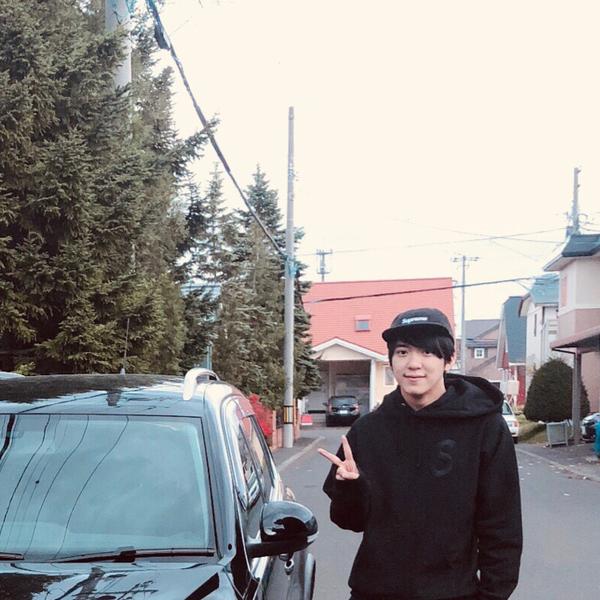 Shuhei Fujimotoのユーザーアイコン