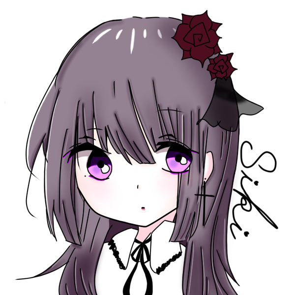 紫稀のユーザーアイコン