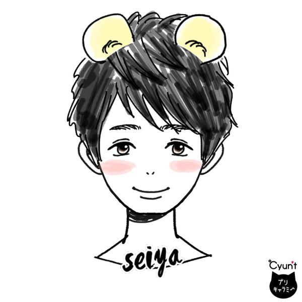 SeIyAのユーザーアイコン