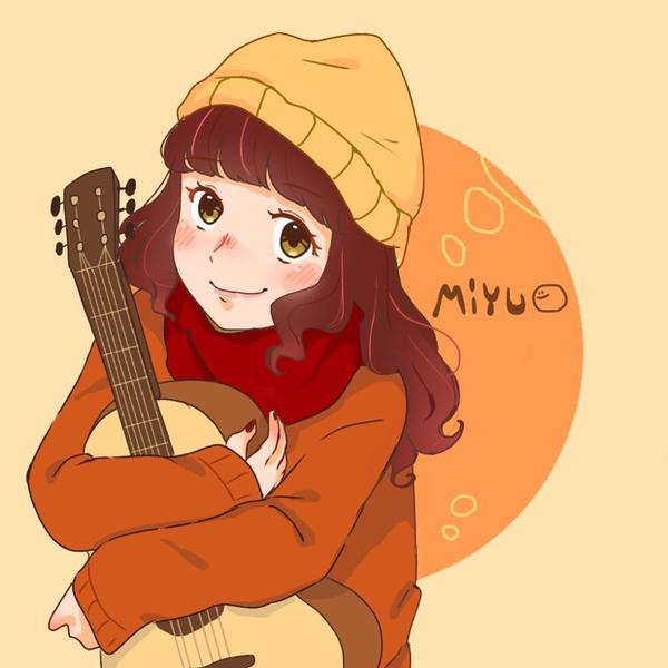 MIYUPIPIのユーザーアイコン