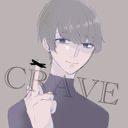 CRAVE's user icon