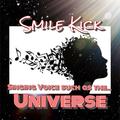 smile kick♪