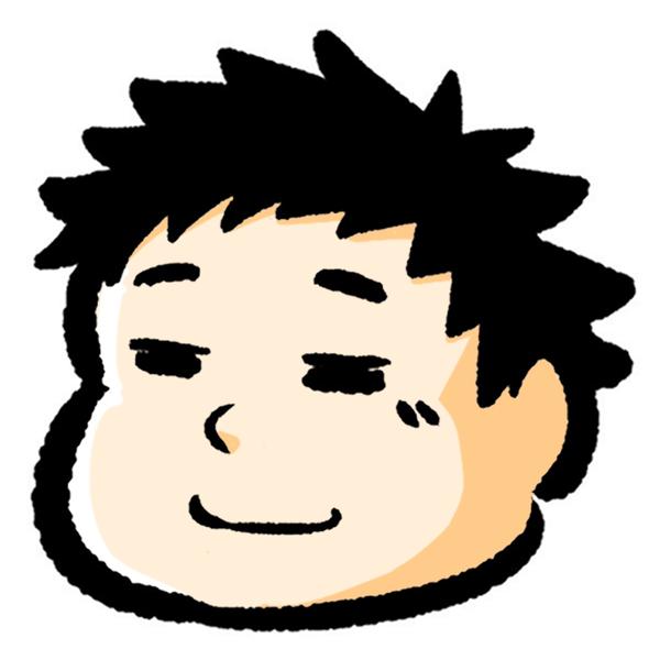 かいち@漫画家のユーザーアイコン