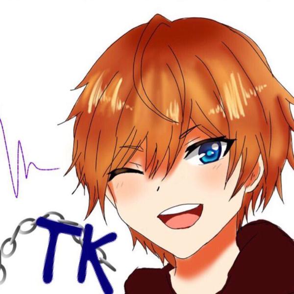 TK@原曲ブレイカーのユーザーアイコン