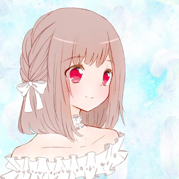 鈴瑚🍎少女レイのユーザーアイコン