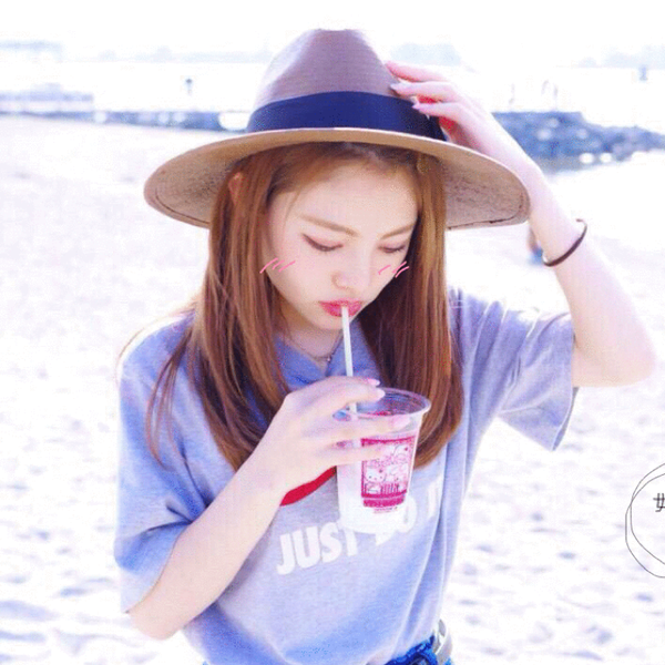 Yuka**のユーザーアイコン