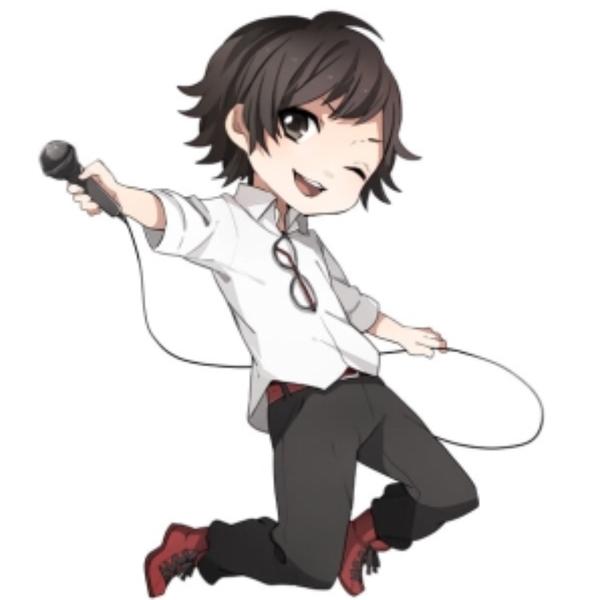 こはさん。ς゜:。* ゜.@nanaサウンド巡りのユーザーアイコン