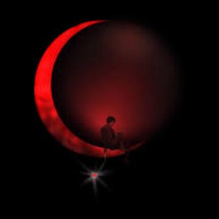 朱≒月のユーザーアイコン