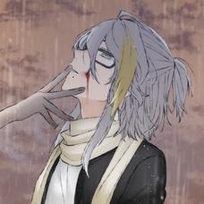 キュアライア/湊歌淚夜のユーザーアイコン