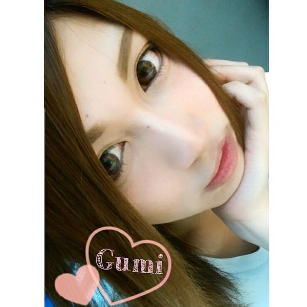 Gumiのユーザーアイコン