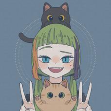 まりーはまりー🦍's user icon
