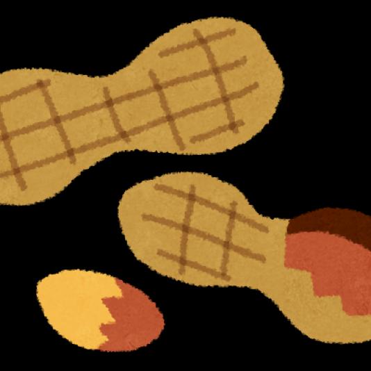Nutsのユーザーアイコン