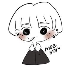 moemonのユーザーアイコン