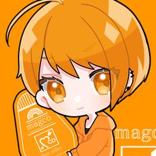 magcoのユーザーアイコン