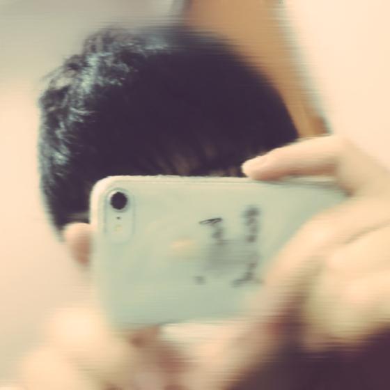 しいな°→°のユーザーアイコン