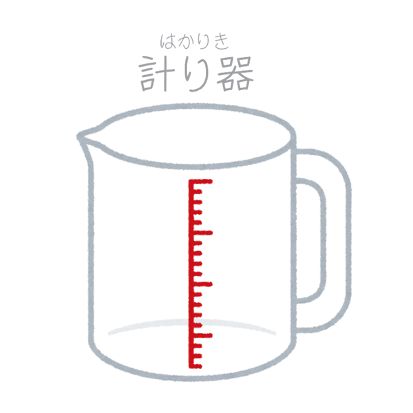 計り器's user icon