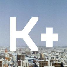 K+のユーザーアイコン