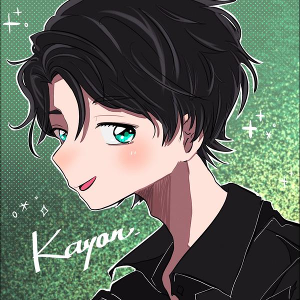 Kayan.のユーザーアイコン