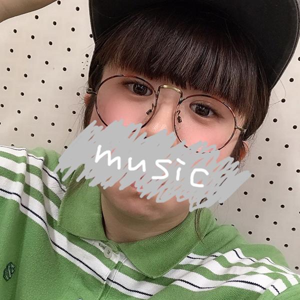 music(´-`)のユーザーアイコン