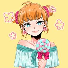綾梨紗のユーザーアイコン