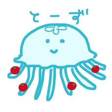 とーず's user icon