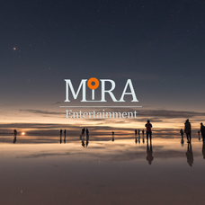 Mira Entertainmentのユーザーアイコン