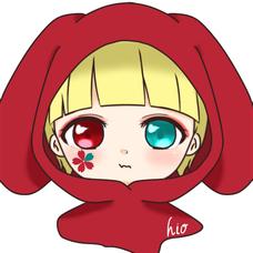 緋桜(ひお)'s user icon
