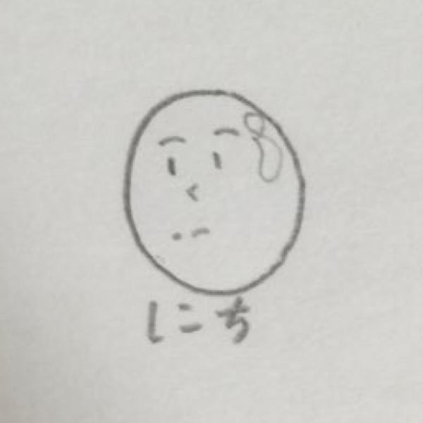 にちのユーザーアイコン