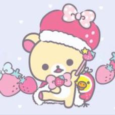 """茜猫ᕱ⑅ᕱ""""のユーザーアイコン"""