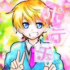 芋田ポテチさん。@ただのショタコンのユーザーアイコン