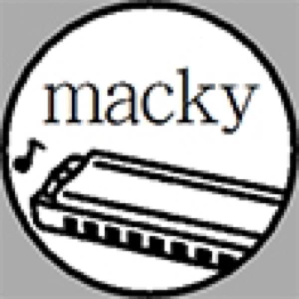 macky  ハーモニカ吹きのユーザーアイコン