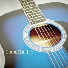 SeaSaltのユーザーアイコン