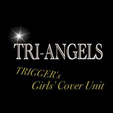 TRIANGELS のユーザーアイコン