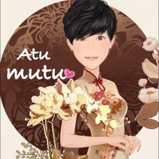mutu♡【Atu】のユーザーアイコン