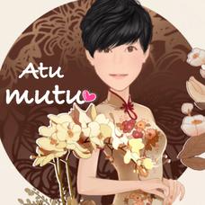 mutu♡【Atu】いつもありがとう🌼*・のユーザーアイコン