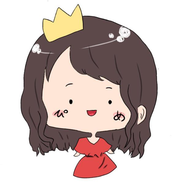 紅姫*紫愛*のユーザーアイコン
