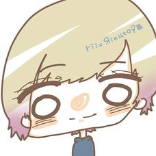 rii@(Яi 'ω`кцto)のユーザーアイコン