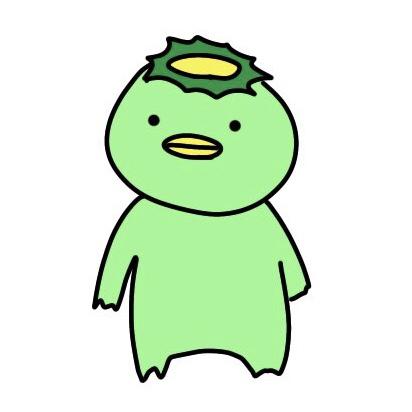 河童のK太郎のユーザーアイコン