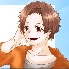 かけまる's user icon