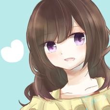 あさ*✲゚ (も〜ちゃんのユーザーアイコン