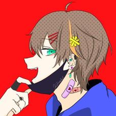 米粉。ヴァンパイア's user icon