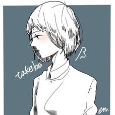 takabeβのユーザーアイコン