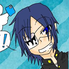 ミソギ!@歩く四コマ漫画のユーザーアイコン