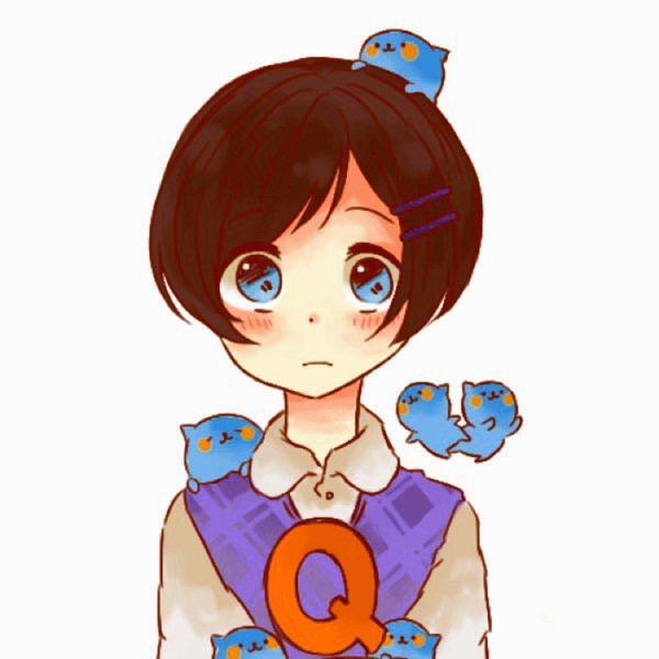 Qoo(くぅ)のユーザーアイコン
