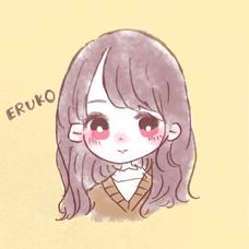 E R U K O's user icon