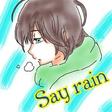 Sayrain@nanaのユーザーアイコン
