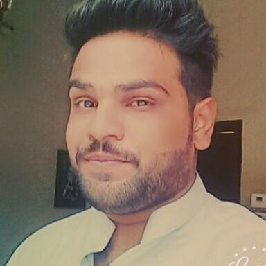 saeed chacharのユーザーアイコン